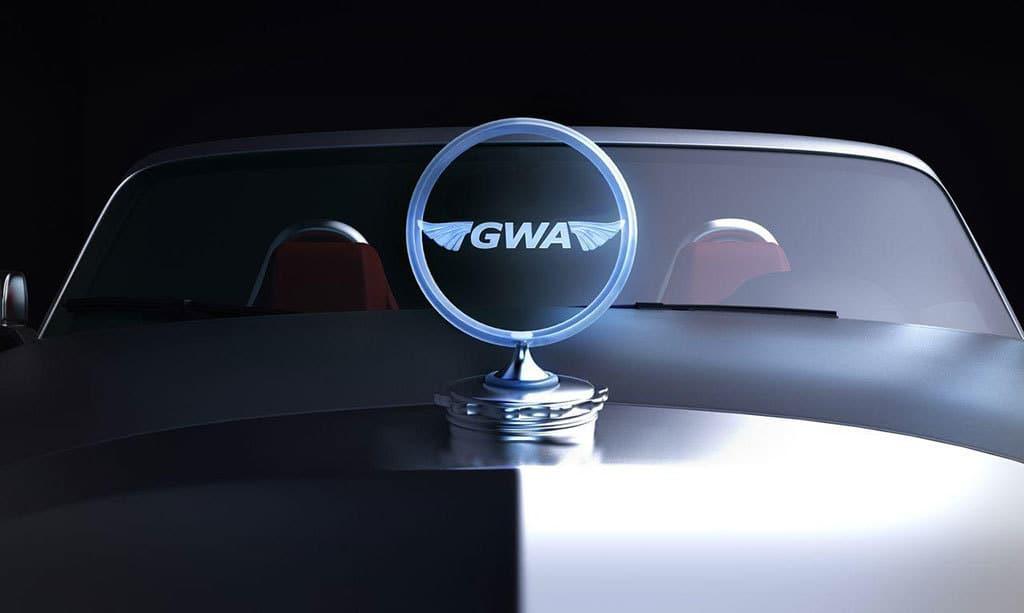 Gullwing America GWA 300 SLC 15