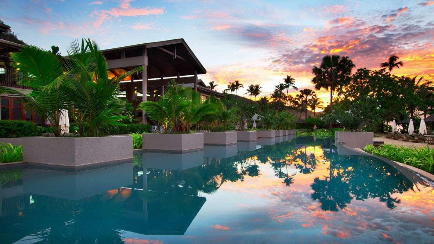 The Kempinski Seychelles Resort On The Mah 233 Island