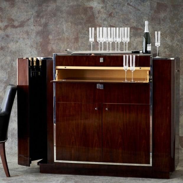 Ralph Lauren S 2013 Spring Collection Duke Bar
