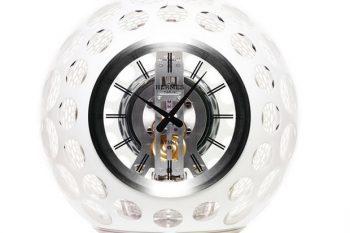 Atmos Hermès Clock 1