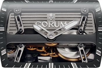Corum Ti-Bridge Automatic Dual Winder 3