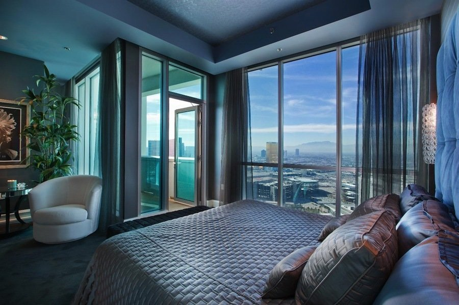 One And Only Skysuite Penthouse In Las Vegas