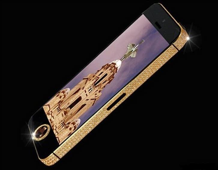 $15 million iPhone 5 1