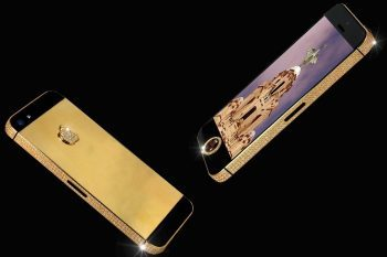 $15 million iPhone 5 3