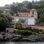 $154 million Skorpios Island 2