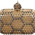 Alexander McQueen 2013 Honeycomb 3