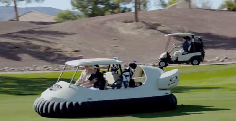 38++ Bubba watson golf cart price info