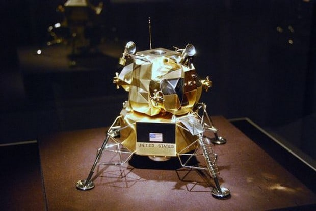 parts of the apollo spacecraft - photo #39