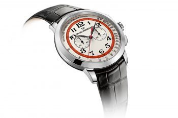 Girard-Perregaux 1966 Chronograph 1