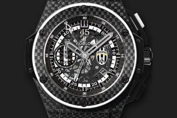 Hublot King Power Juventus 1