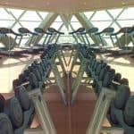 Hyatt Capital Gate 09