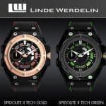 Linde-Werdelin-SpidoLite-II-Tech-Series