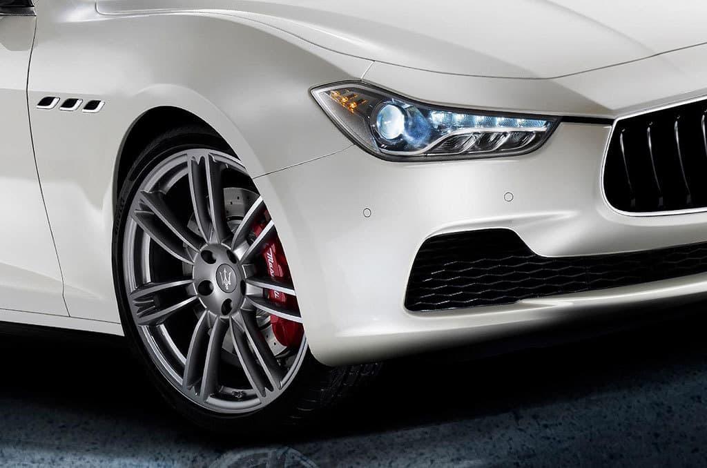Maserati Ghibli 05