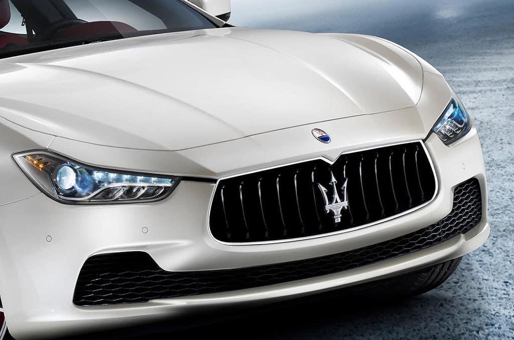 Maserati Ghibli 06