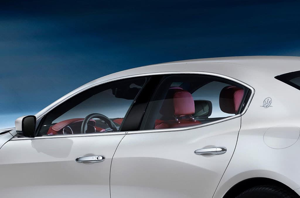 Maserati Ghibli 09