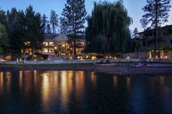 Okanagan Lakeshore Residence 01