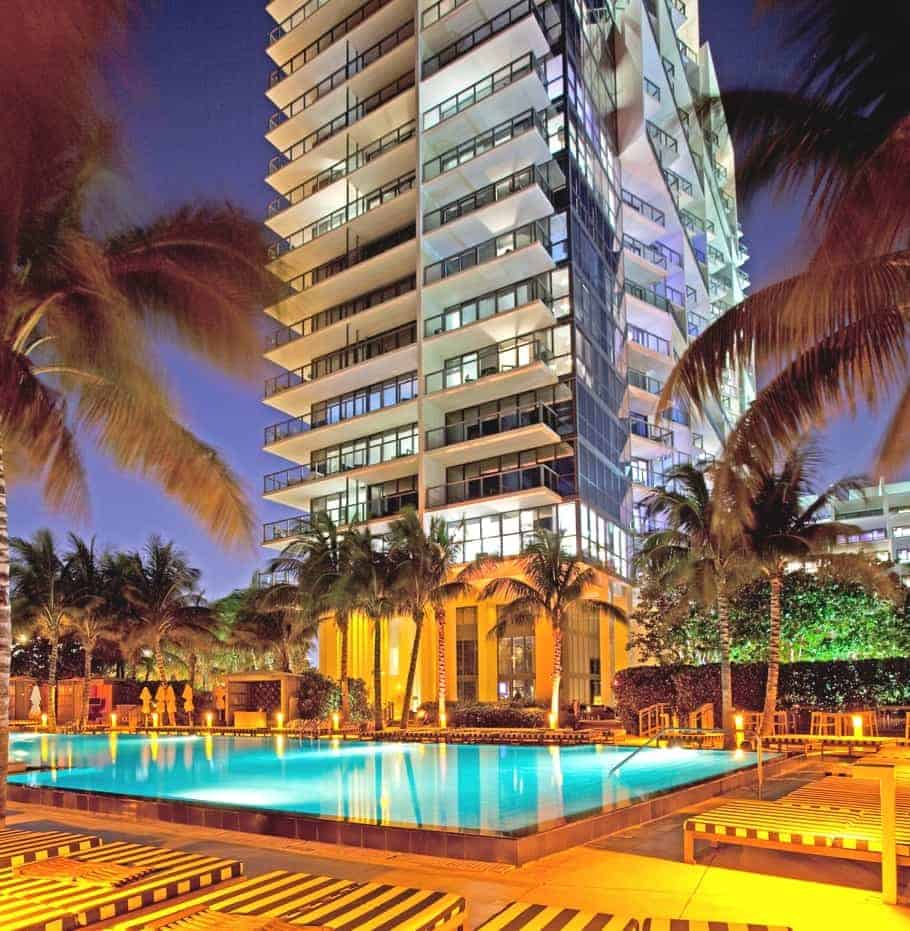 Hotels Near South Beach Miami Fl