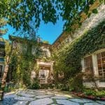 Jessica Simpson Lists Beverly Hills Estate for $7.995 million