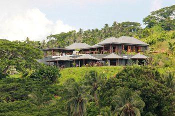 Korovesi Villa 1