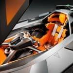 Lamborghini Egoista 09