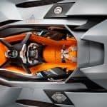 Lamborghini Egoista 10