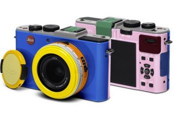 Leica D-LUX 6 by ColorWare 01