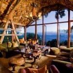 Ngorongoro Crater Lodge 02