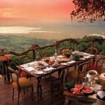 Ngorongoro Crater Lodge 03