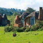 Ngorongoro Crater Lodge 07