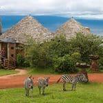 Ngorongoro Crater Lodge 08