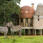 Ngorongoro Crater Lodge 09