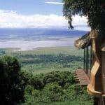 Ngorongoro Crater Lodge 13