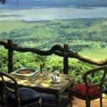 Ngorongoro Crater Lodge 15