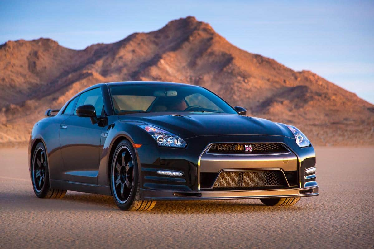 2014 nissan gt r track edition. Black Bedroom Furniture Sets. Home Design Ideas