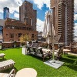 Penthouse in Tribeca 01