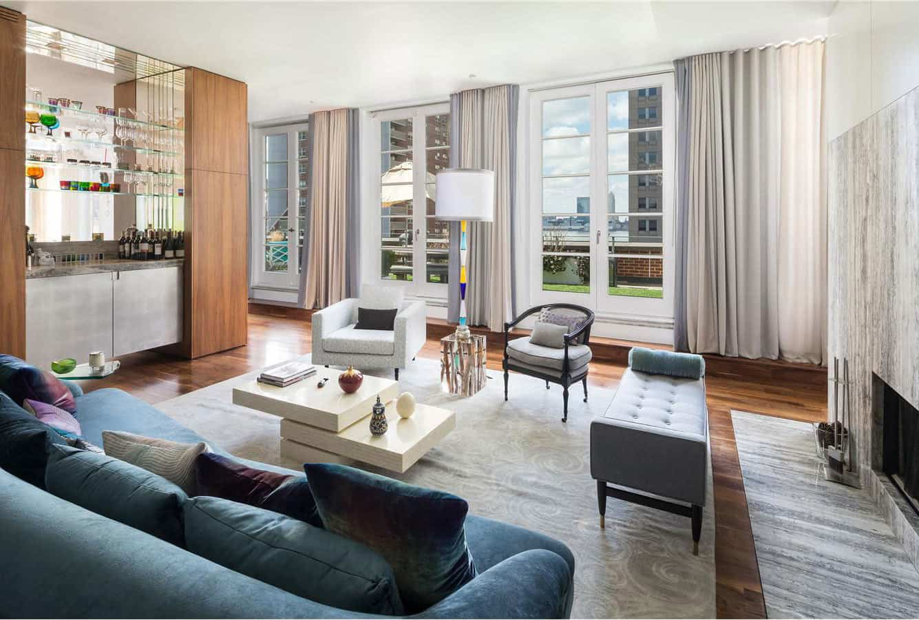 Penthouse in Tribeca 02