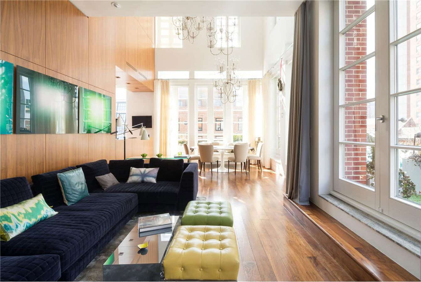 Penthouse in Tribeca 04