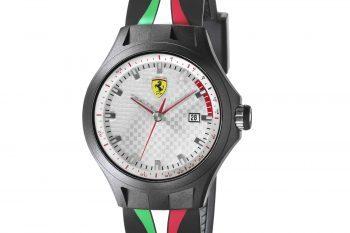 Scuderia Ferrari Pit Crew 01