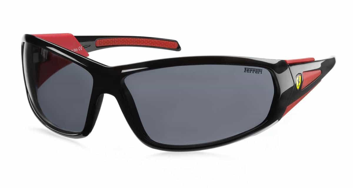 325c1c5558 Scuderia Ferrari Sunglasses