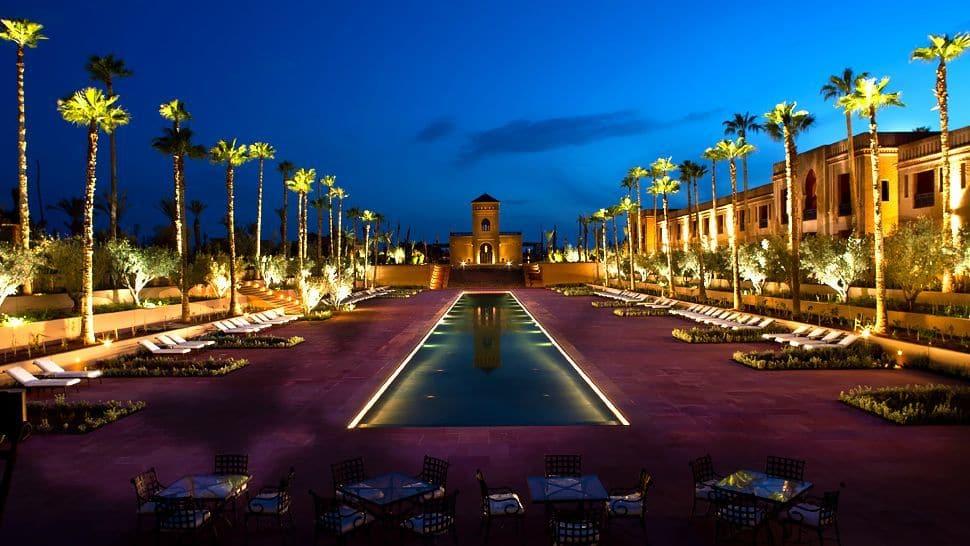 Marrakech Airport Hotel