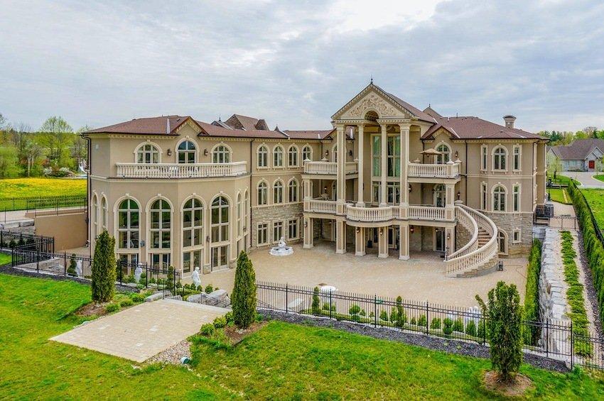 Vaughanwood Estate 03