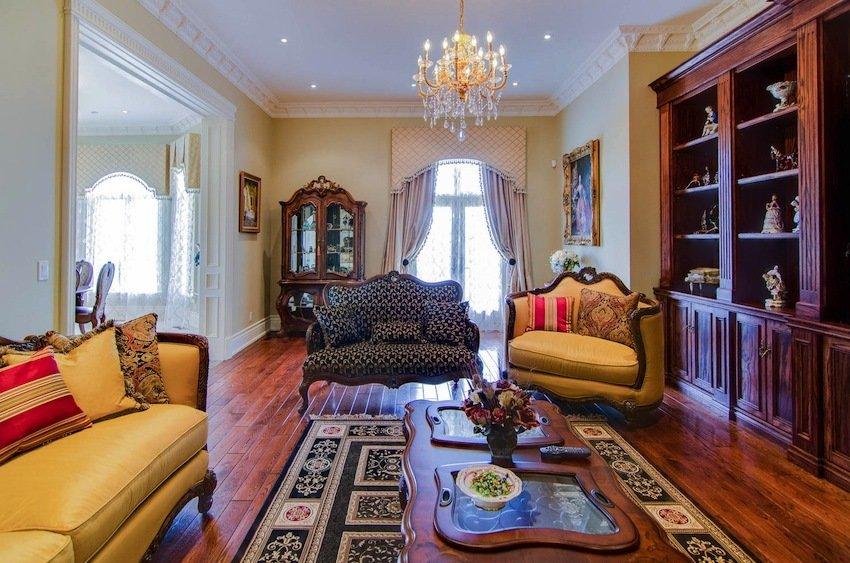 Vaughanwood Estate 07