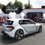 Volkswagen Design Vision GTI concept 03