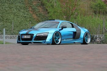 Audi R8 XXX-Performance 01