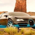 Bugatti Veyron Transformers 4