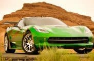 Chevy Corvette C7 Stingray Transformers 4