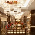 InterContinental Moscow 03