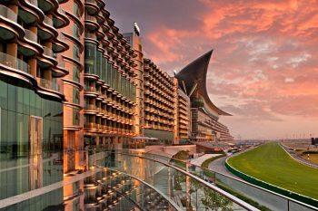 Meydan Hotel 01