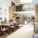 Simon Upton's home 02