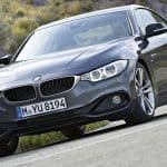 BMW 4-Series Coupe 030